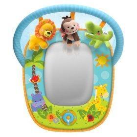 Brinquedos para bebês de 2 meses