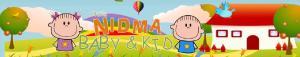 Loja para comprar paninhos: Nidma Baby & Kids