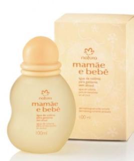 Perfume para grávidas