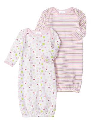 GOWN: saco de dormir para bebês