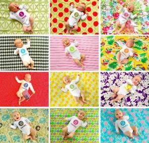 LEMBRANÇA: Seu bebê, semana a semana