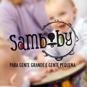 SamBaby: como funciona o evento