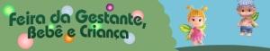 Feira da Gestante e Bebê em Brasília