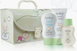Avon Baby: super recomendo!