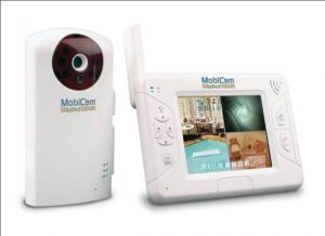 Digital MobiCam DXR: a super babá eletrônica