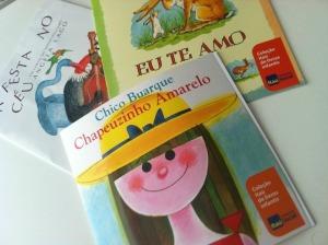 ITAÚ distribui livros gratuitos (de novo)
