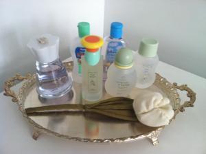 Perfume para bebê: os melhores