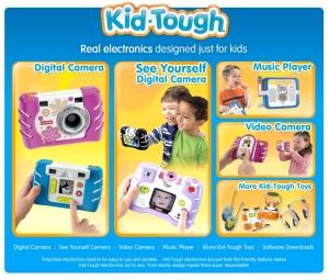 Fisher-Price: eletrônicos para crianças