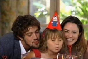 Festa de Matrioska da Globo