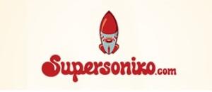 Supersoniko: designer para crianças